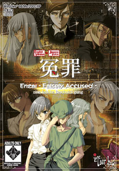 Enzai – Falsely Accused