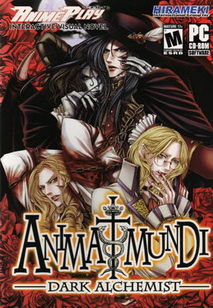 Animamundi cover