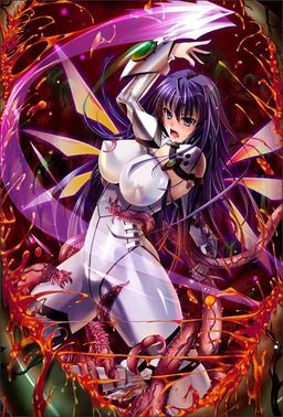 Shion ~Cruel Magical Angel~