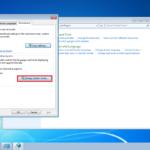 Japanese Locale on Windows7 5