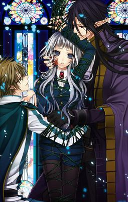 The Second Reproduction