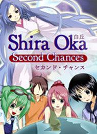 Shira Oka - Second Chances