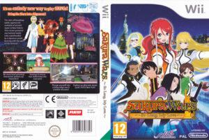 Sakura Wars 5 Wii pal