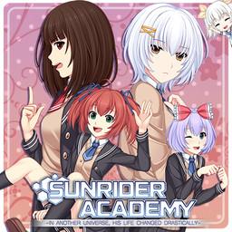 Sunrider Academy