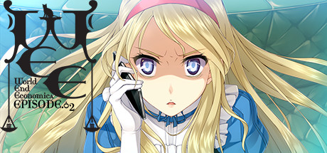 World End Economica Episode 2