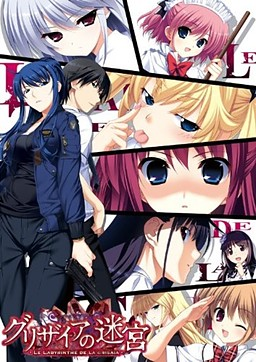 The Labyrinth of Grisaia