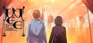 World End Economica Episode 3