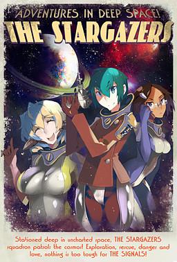 The Stargazers