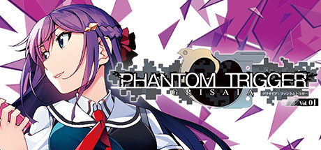 Grisaia: Phantom Trigger Vol.1