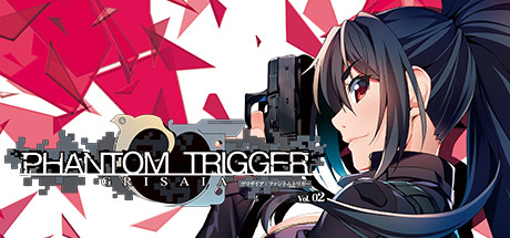 Grisaia: Phantom Trigger Vol.2