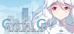 Crystal City: Stop The Earth! I'm Getting Off!