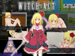 Witch Act