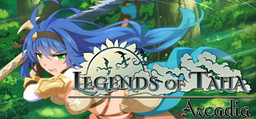 Legends of Talia: Arcadia