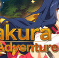 Sakura Fox Adventure