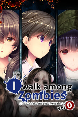 I Walk Among Zombies Vol. 0